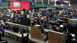 – Sjukt at The Gathering er en av verdens største datafestivaler