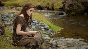 Emma Watson spiller Ila i Noah (Foto: United International Pictures).