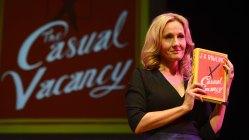 J.K. Rowling-bok blir HBO-serie