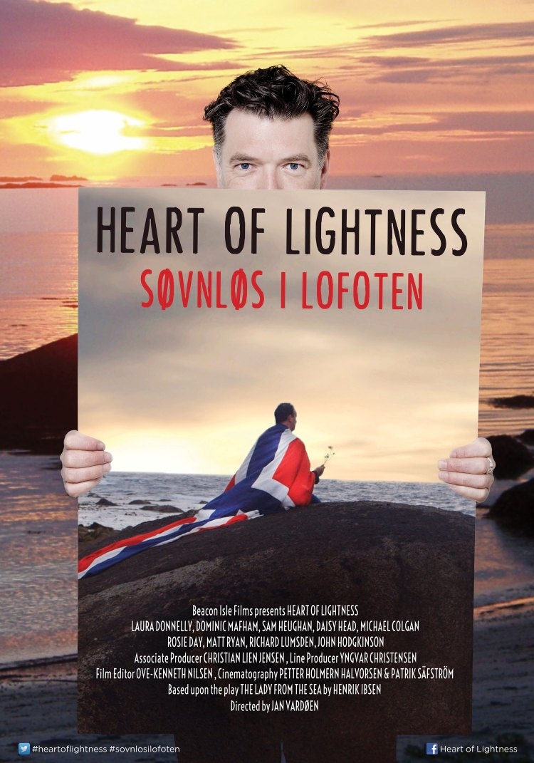 Heart Of Lightness – Søvnløs i Lofoten