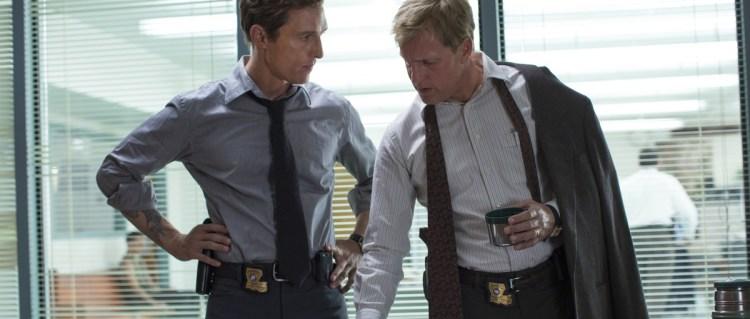 Røper nye detaljer rundt «True Detective»