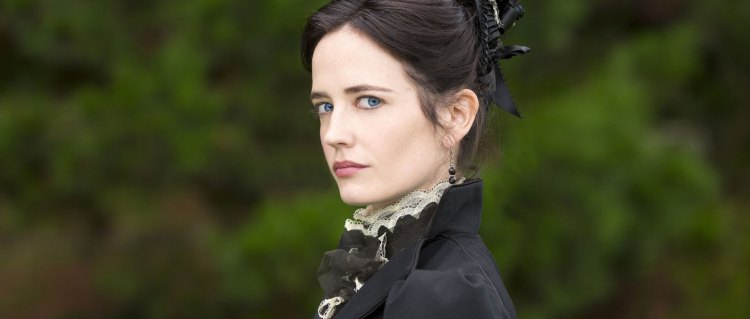 Penny Dreadful S01 E01-02