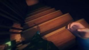 Du spiller med perspektivet til en toåring Among the Sleep. (Foto: Krillbite Studio).