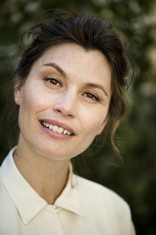 Skuespilleren Lisa Loven Kongsli er i Cannes der svenske Ruben Östlunds film 'Turist» vises for kritikere og jury. Lisa Loven Kongsli spiller hovedrollen i filmen som konkurrerer i sideprogrammet «Un Certain Regard».  (Foto: Pontus Lundahl / TT / NTB scanpix)