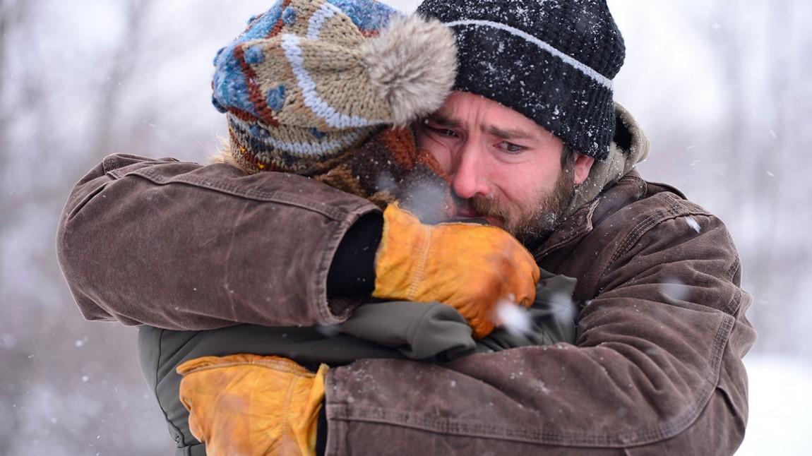 Ryan Reynolds og Mireille Enos opplever alle foreldres verste mareritt i «The Captive». Filmen har fått hard medfart etter visningen i Cannes, men Filmpolitiets Birger Vestmo mener dette er ufortjent.(Foto: A24)