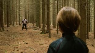 Duell mellom Pelle og Loppen i Antboy (Foto: KontxtFilm).