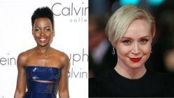 Oscar-vinner Nyong'o og «Game of Thrones»-stjerna Christie til «Star Wars»