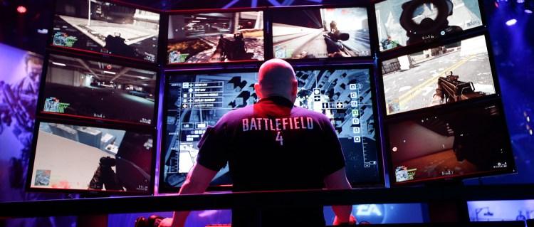 E3 2014: Se EA sin pressekonferanse på nytt