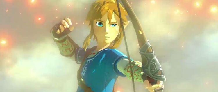 Nintendo: Her er det nye «Zelda»-spillet