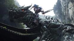 Transformers nominert til sju «razzies»