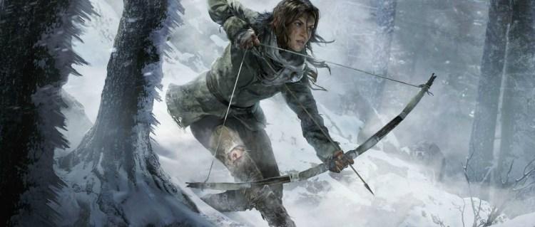 Gamescom 2014: Nytt Tomb Raider eksklusivt til Xbox
