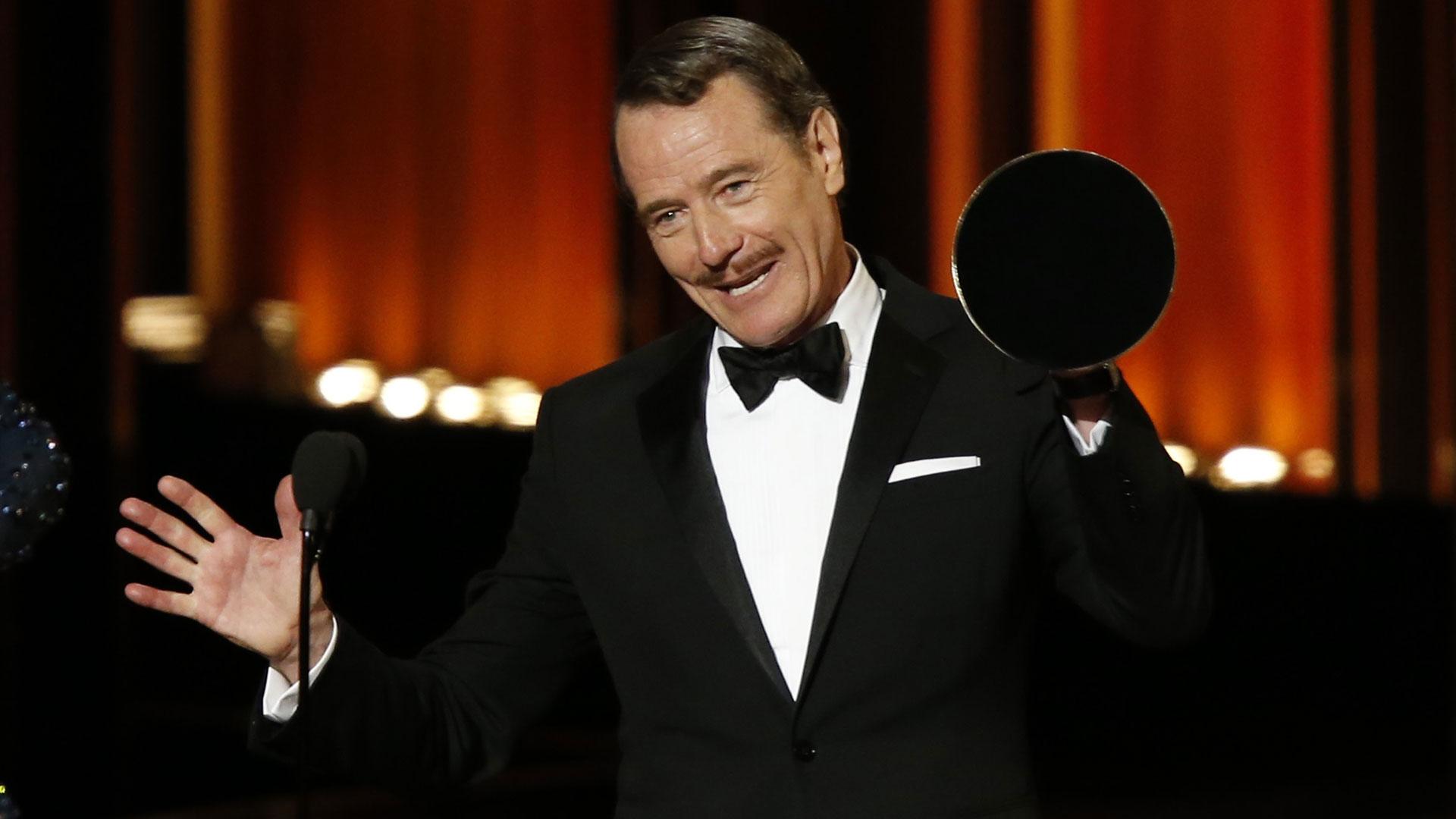 «Breaking Bad» vant Emmy-kvelden