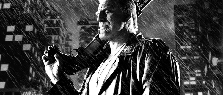 «Sin City: A Dame to Kill For» flopper i USA
