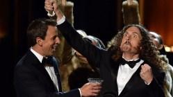 Video: De beste øyeblikkene fra Emmy-utdelingen