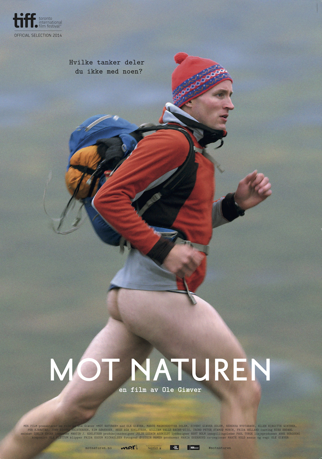 Mot naturen