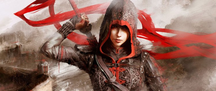 Ubisoft med ny dame i «Assassin's Creed»-serien