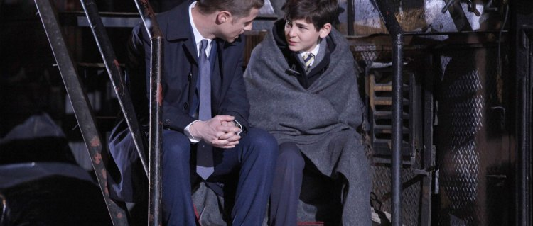 Gotham S01 E01