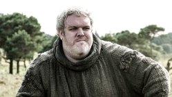 Hodor tar pause fra «Game of Thrones»