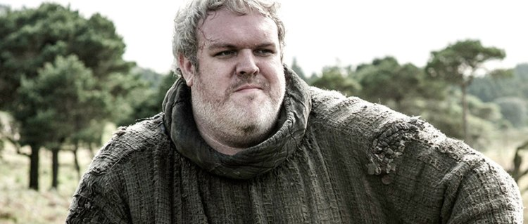 Hodor tar pause fra «Game of Thrones»