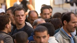 Matt Damon gjør comeback som Jason Bourne
