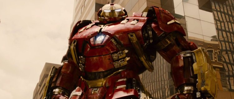Se traileren for «The Avengers: Age of Ultron»