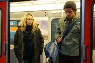 Rachel McAdams og Grigoriy Dobrygin i «A Most Wanted Man» (Foto/Copyright: SF Norge AS)