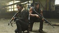 The Walking Dead S05 E01