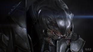 Mellomsekvensene i «Halo 2» har fått en total overhaling i «The Master Chief Collection». (Promofoto: Microsoft / 343 Industries)