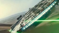 Her er de første bildene fra «Star Wars: The Force Awakens»