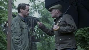 Robert Downey Jr. og Robert Duvall braker sammen i The Judge (Foto: Warner Bros. Pictures/ SF Norge).
