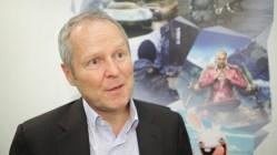 Ubisoft-sjefen: – Fremtidens spill gir deg muligheten til å være deg selv
