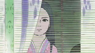 Kaguya blir stadig mer ulykkelig jo flere beilere hun får på døra. (Foto: Arthaus).