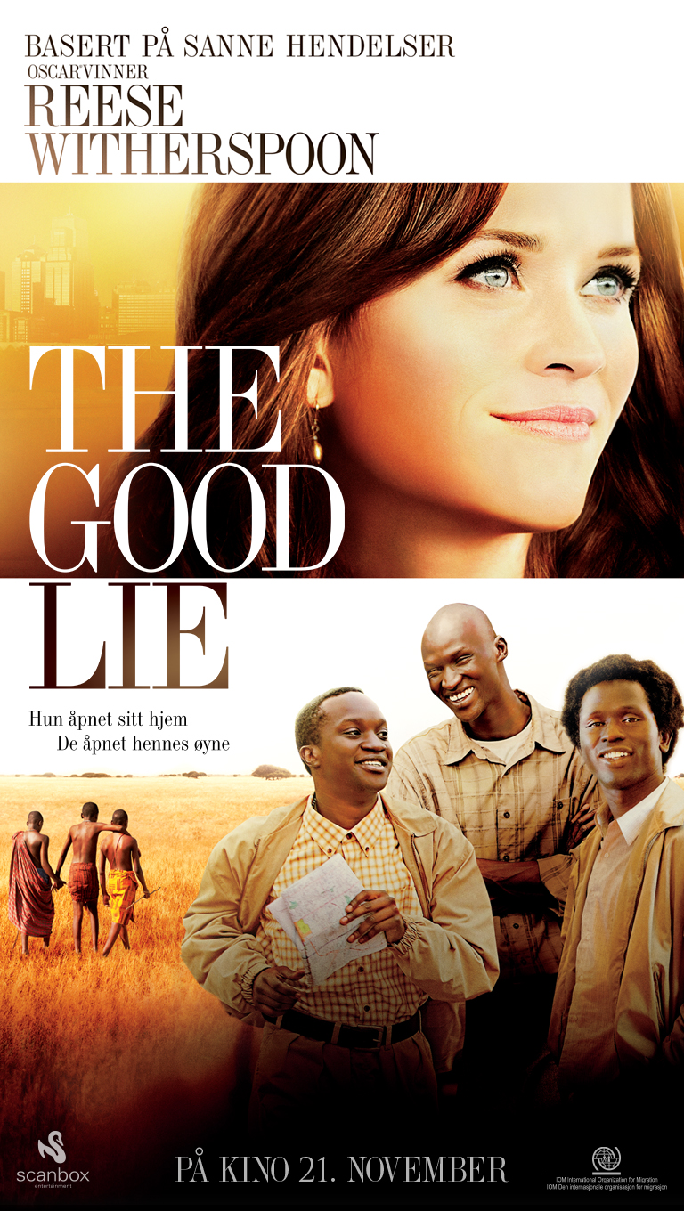 good lie A good lie essay sample what determines the size of lies if lies are those concern matters of small consequence, are told to just a few people, are excusable they.