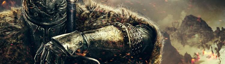 Dark Souls II. (Foto: Namco Bandai).