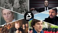 2014: Årets beste TV-serier