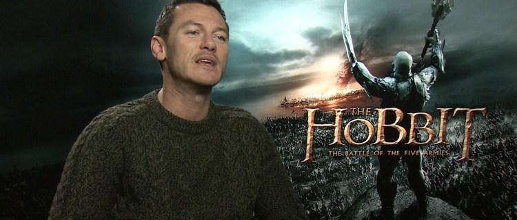 «Hobbiten»-stjernene om regissøren: – La mannen få hvile!