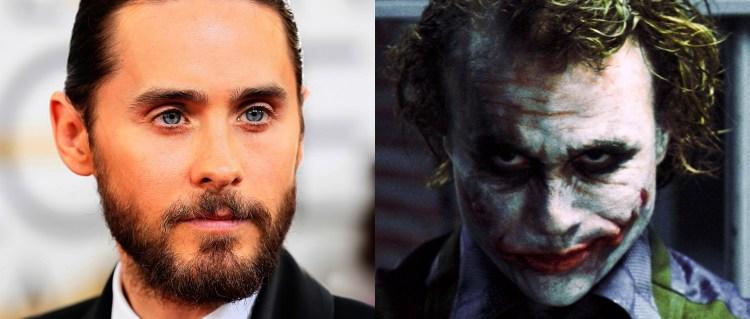 Jared Leto blir Jokeren i «Suicide Squad»