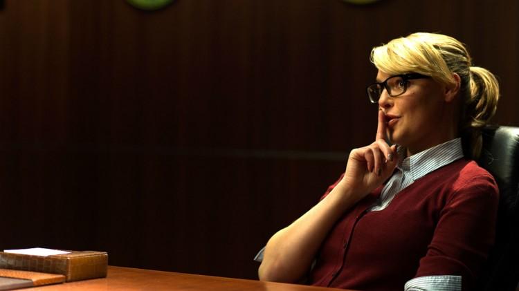 Katherine Heigl i State of Affairs. (Foto: NBC International).