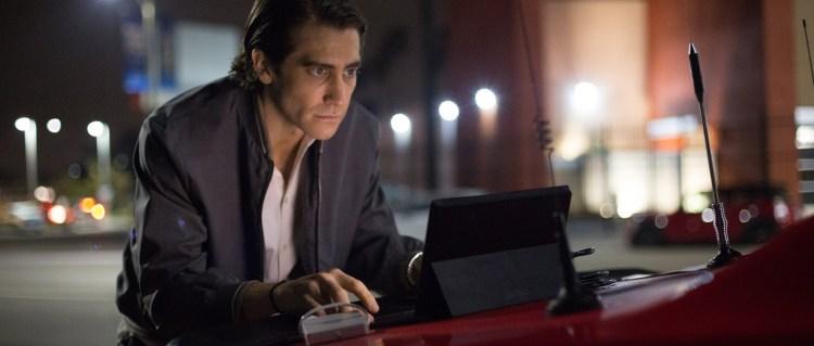 Jake Gyllenhaal får hovedrollen i Nesbø-film