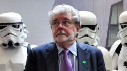 Disney skrinla George Lucas sine planer for den nye «Star Wars»-trilogien