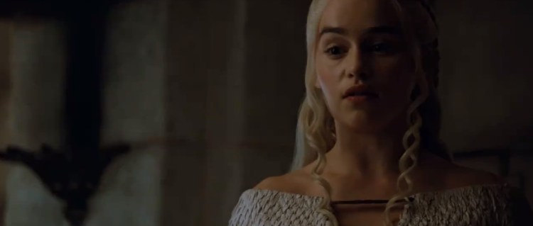 Se traileren for «Game of Thrones» sesong 5
