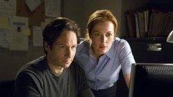 Vil lage mer «The X-Files»
