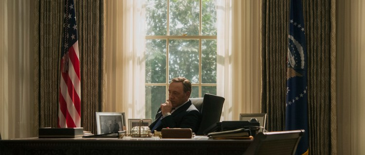 House of Cards S03 E01 – E06