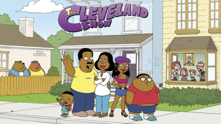 The Cleveland Show. (Foto: FOX)