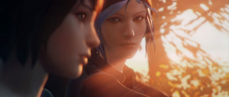 Life is Strange: Episode 1