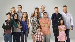 Modern Family S06 E01-02