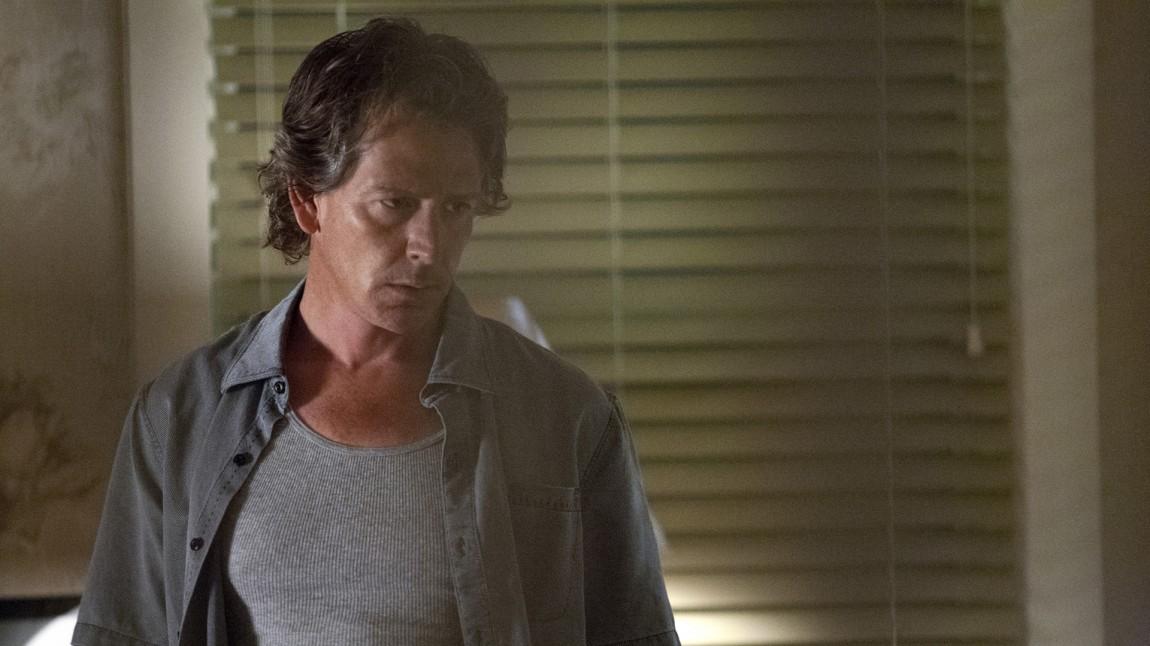 Danny Rayburn (Ben Mendelsohn) er den  bortkomne sønn i «Bloodline». (Foto: Netflix).