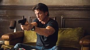 Sean Penn spiller våpenkyndig hovedrolle i The Gunman (Foto: SF Norge AS).