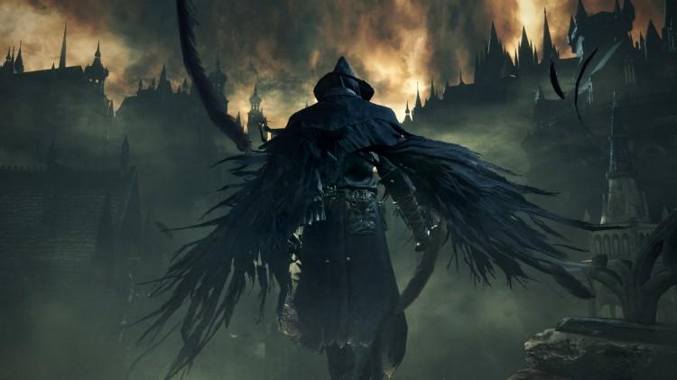 «Bloodborne». (Foto: FromSoftware)