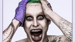 Hvor har det blitt av Jokerens brede glis?